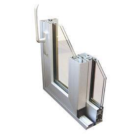 ventana corredera elevable e60